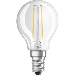 Osram RF CLAS P 15 LED Lamps 1.5W E14