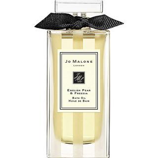 Jo Malone English Pear & Freesia Bath Oil 30ml