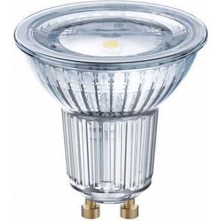 Osram P PAR 16 50 3000K LED Lamps 4.3W GU10