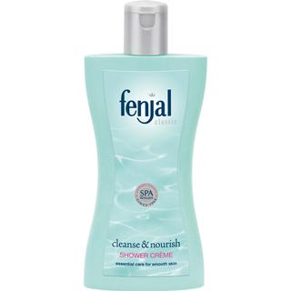 Fenjal Classic Shower Creme 200ml
