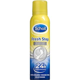 Scholl Fresh Step Foot Spray 150ml