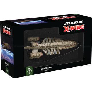 Fantasy Flight Games Star Wars: X-Wing Second Edition C-ROC Cruiser