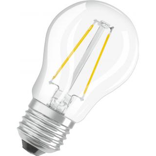 Osram ST CLAS P 40 2700K LED Lamps 4W E27
