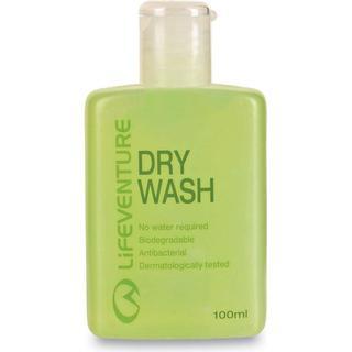 Lifeventure Dry Wash 100ml