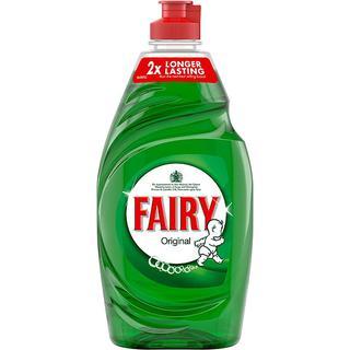 Fairy Dish Washing Liquid Original 433ml