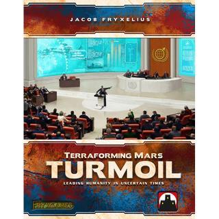 Stronghold Games Terraforming Mars: Turmoil