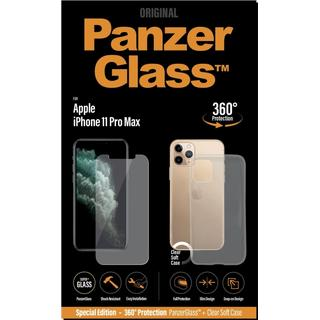 PanzerGlass 360⁰ Protection Case for iPhone 11 Pro Max
