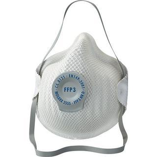 Moldex 2555 Classic Disposable Dust Mask FFP3 NR D 20-pack