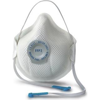 Moldex 2485 Cup Shape FFP2 Dust Masks 20-pack