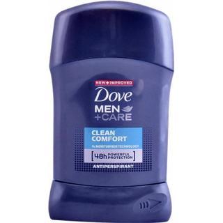 Dove Men+Care Clean Comfort Deo Stick 50ml