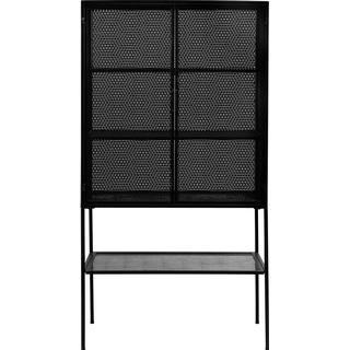 Nordal Wire 167cm Storage Cabinet