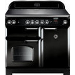 Rangemaster Classic 100 Induction Black