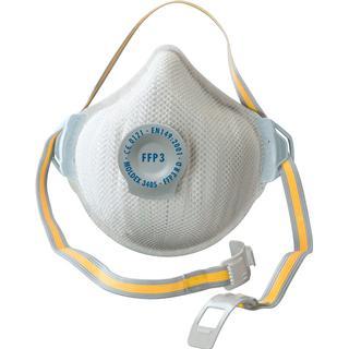 Moldex 3405 FFP3 Air Plus Short-Time Mask