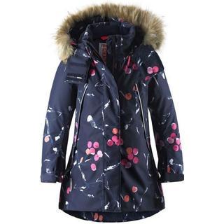 Reima Kids' Muhvi Winter Jacket - Navy (521608-6983)