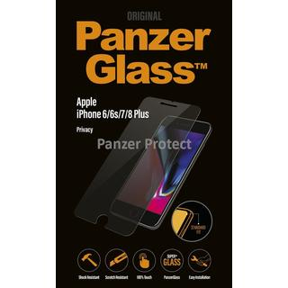 PanzerGlass Standard Privacy Screen Protector for iPhone 6/6S/7/8 Plus