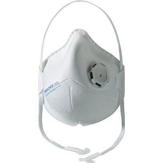 Moldex 2475 Smart Pocket FFP2 NR D Valved Mask