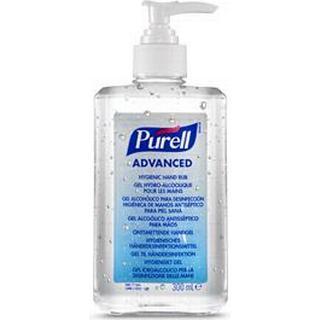 Purell Advanced Hygienic Hand Rub 300ml