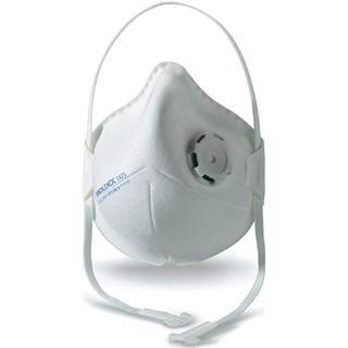 Moldex 2475 FFP2 NR D Pocket Mask Valve 10-pack