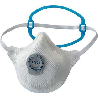 Moldex 2495 Smart Solo FFP2 NR D Valved Mask 20-pack