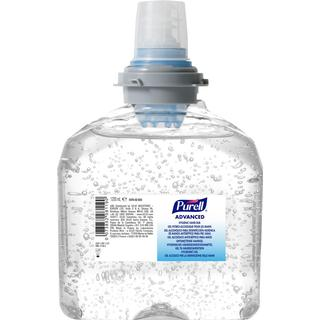 Purell Advanced Hygienic Hand Rub TFX 1200ml 2-pack