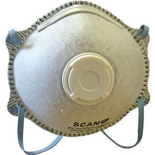 Scan Premier Odour Valved Mask FFP2 3-pack