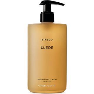 Byredo Hand Wash Suede 450ml