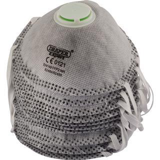 Draper 82485 FFP2 NR Welding Dust Mask 10-pack