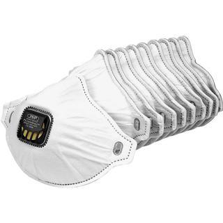 JSP Respiratory Protection FFP2 SHJSP004/SHJSP003 10-pack