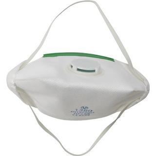 Vitrex Fold Flat Premium Multi-Purpose Respirator P3 1380