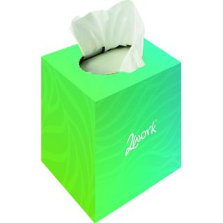 2Work Facial Tissues 36-pack