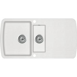 vidaXL Kitchen Sink (144855)