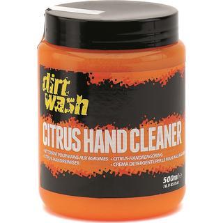Weldtite Dirtwash Citrus Hand Cleaner 500ml