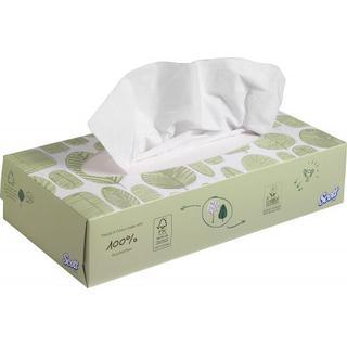 Scott Facial Tissues 21-pack