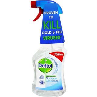 Dettol Surface Cleanser 750ml