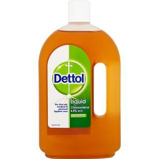 Dettol Liquid Antiseptic Disinfectant 750ml