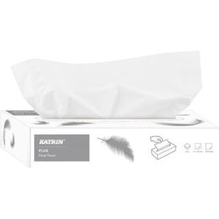 Katrin Plus Facial Tissues 2-Ply 40-pack