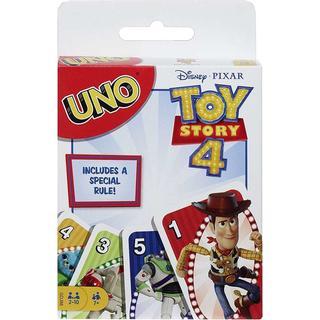 Mattel UNO Toy Story 4