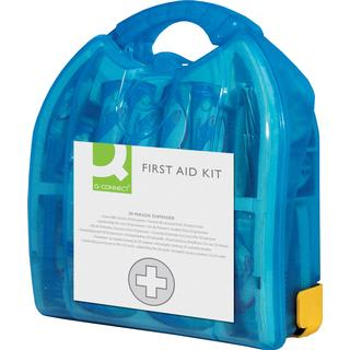 Q-CONNECT First Aid Kit KF00576
