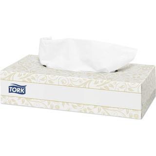 Tork Premium Extra Soft Facial Tissues 30x100-pack