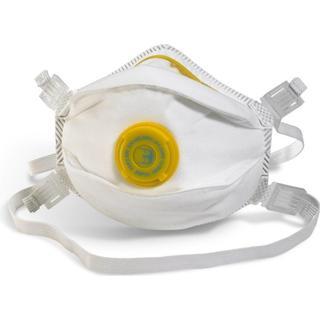 Constructor Valved Masks FFP3 5-pack