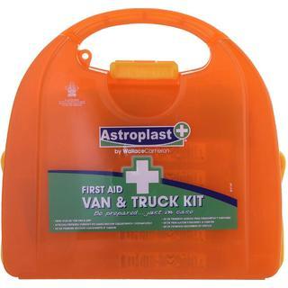 Wallace Cameron Astroplast Vivo Van & Truck
