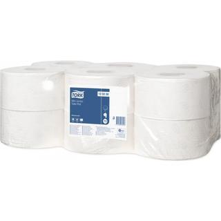 Tork Advanced Mini Jumbo Toilet Paper 12-pack (120238)