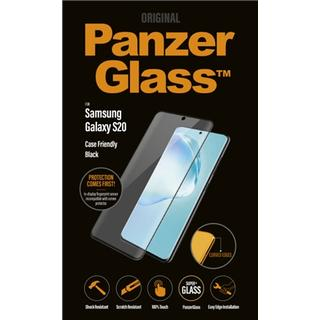 PanzerGlass Case Friendly Screen Protector for Galaxy S20