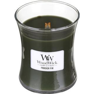 Woodwick Frasier Fir Medium Scented Candles