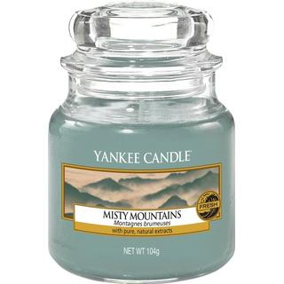 Yankee Candle Misty Mountains Small Scented Candles