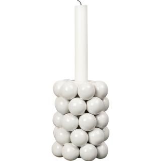 By On Globe 13.5cm Candlestick
