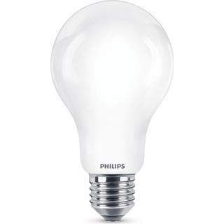 Philips Pear LED Lamps 10.5W E27