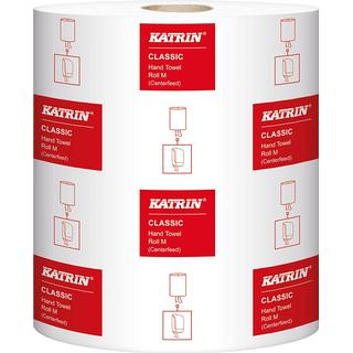 Katrin Classic 2-Ply Hand Towel 6-pack