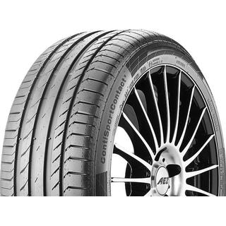 Continental ContiSportContact 5 255/40 R 18 95Y SSR RunFlat
