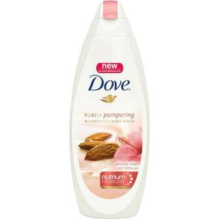 Dove Purely Pampering Nourishing Body Wash 700ml